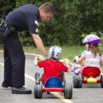 Police to Hold 50th Annual Safety Town at Burlington Mall