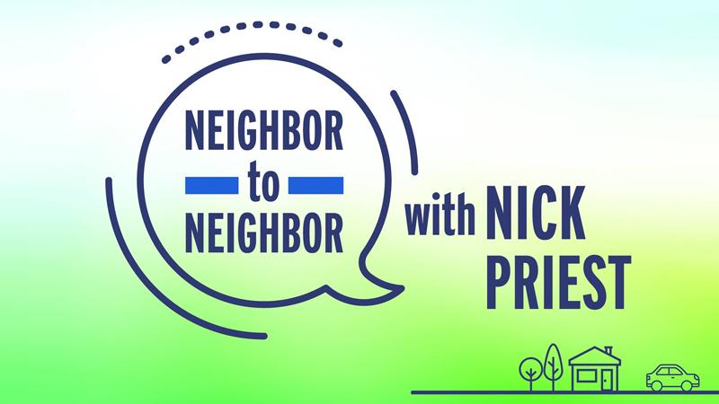 Neighbor to Neighbor