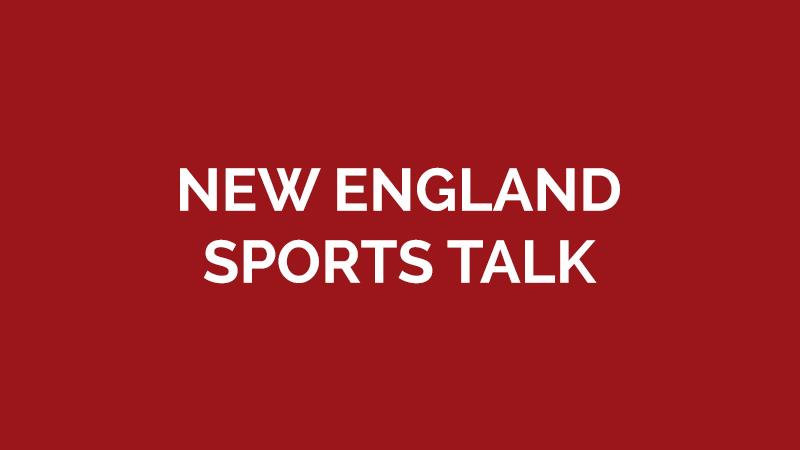 New England Sports Talk