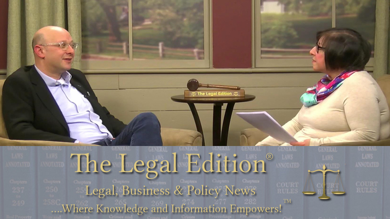 The Legal Edition