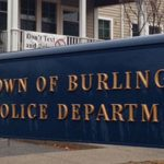 Burlington Police Arrest Man After Business Owner Reports Attempted Theft of Catalytic Converters