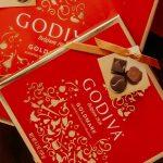 Luxury Chocolatier Godiva to Close All North American Locations