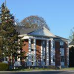Selectmen Praise Town Administrator Paul Sagarino in Evaluation
