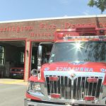 Burlington Fire Receives Grant for Senior SAFE Program