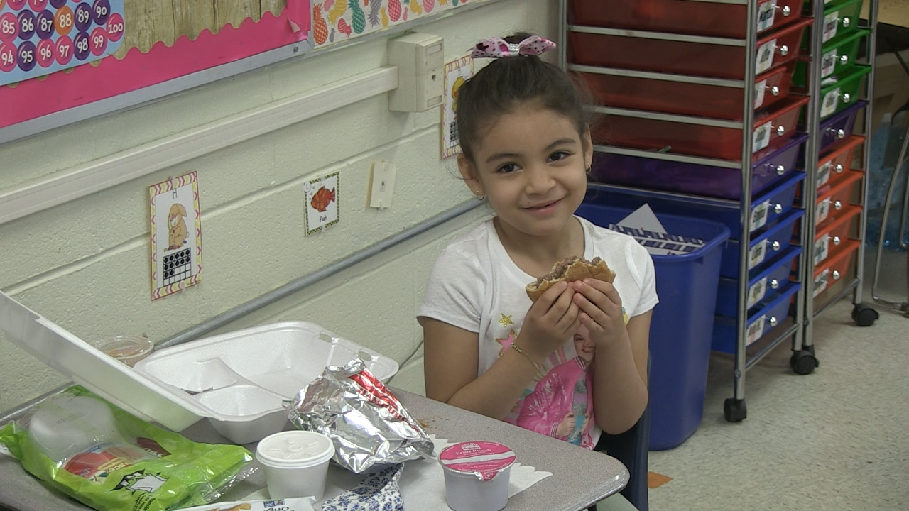 Elementary Schools Return to Full Days with Lunches and Recess