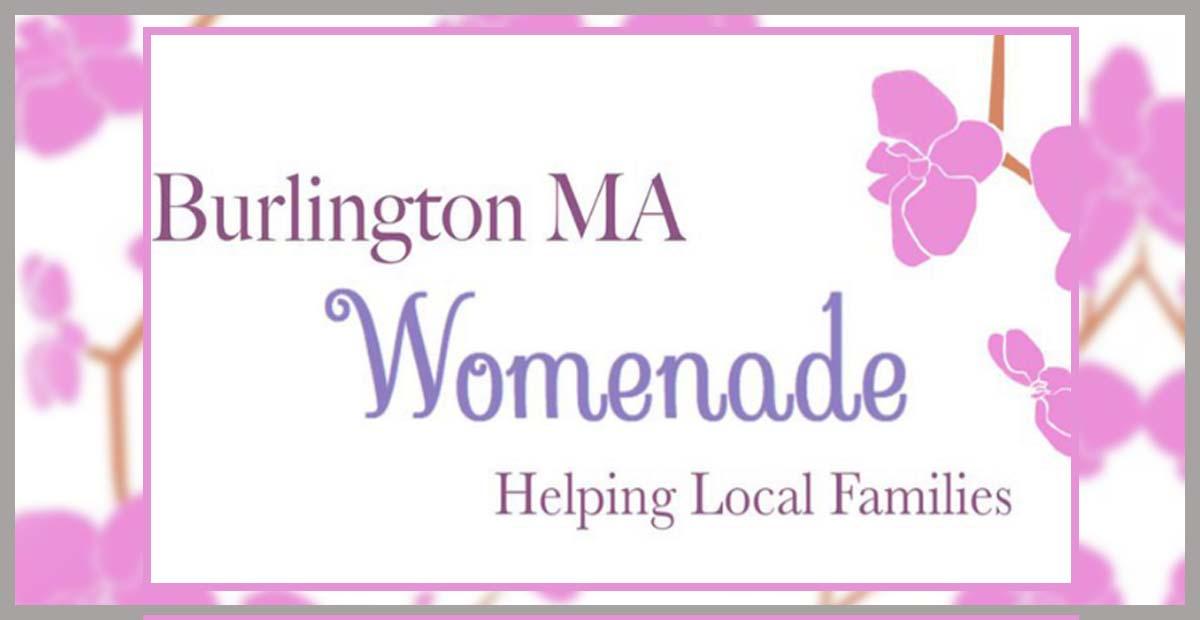 Burlington, MA Womenade Celebrating 10th Anniversary