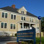 Select Board Discusses Possibility of New Police Station Due to Myriad of Issues