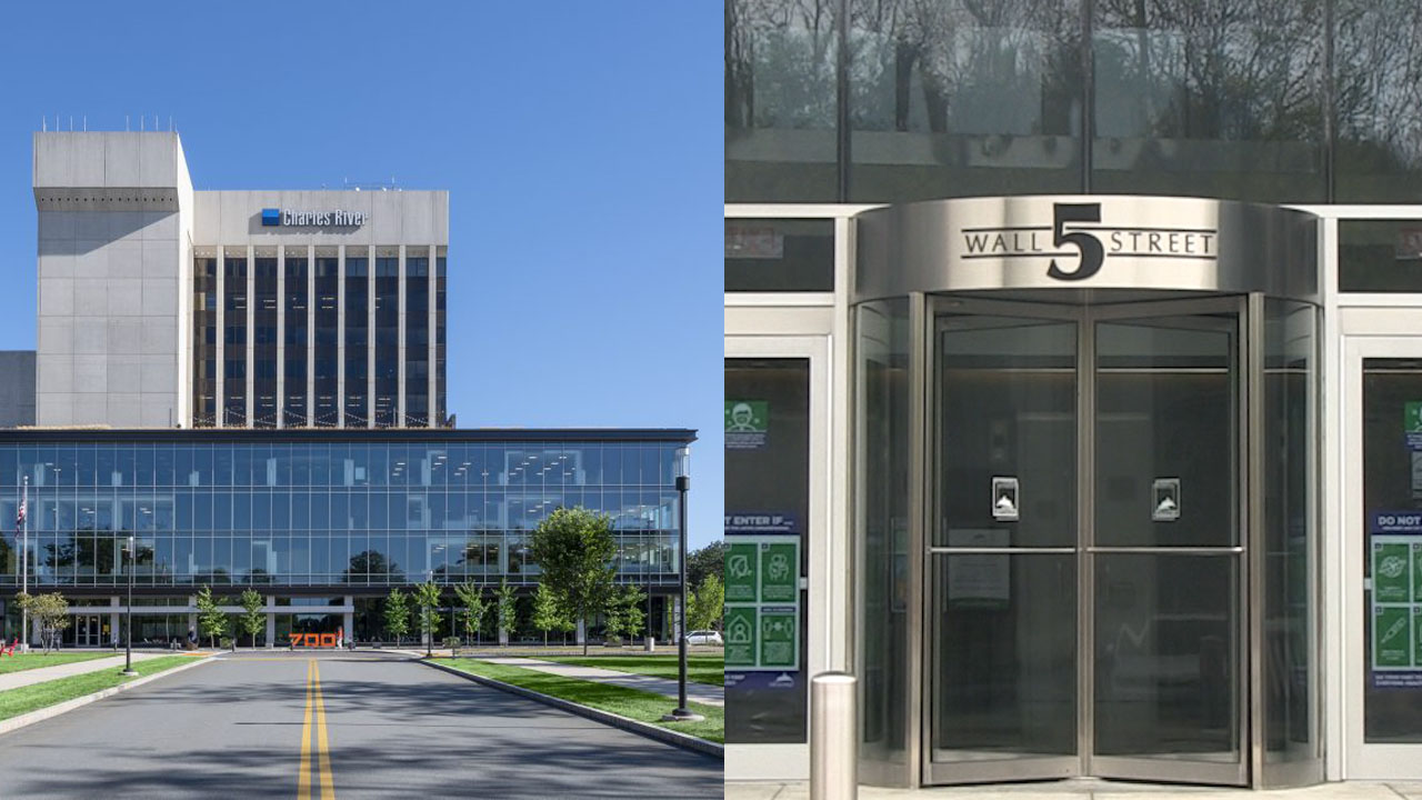 Two Burlington Properties Win Prestigious TOBY Awards in Mid Atlantic Conference