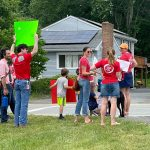 Burlington Educators Association Bargaining Agreement