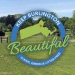 "Local Group Working to ""Keep Burlington Beautiful"""