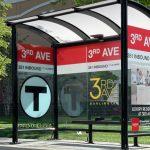 MBTA 351 Route Returns to Burlington