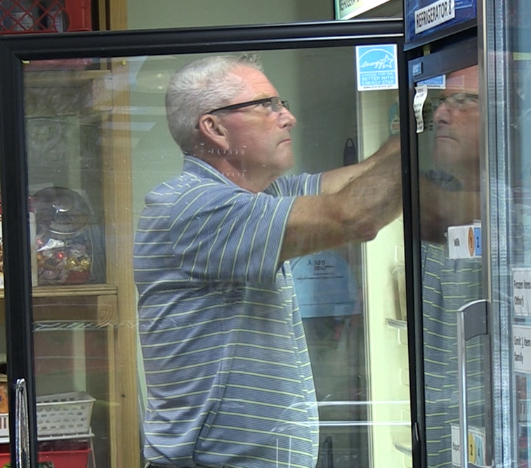 Burlington Food Pantry Welcomes New Manager