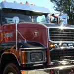 Truck Day Makes Triumphant Return