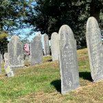 Historical Gravesite Restoration