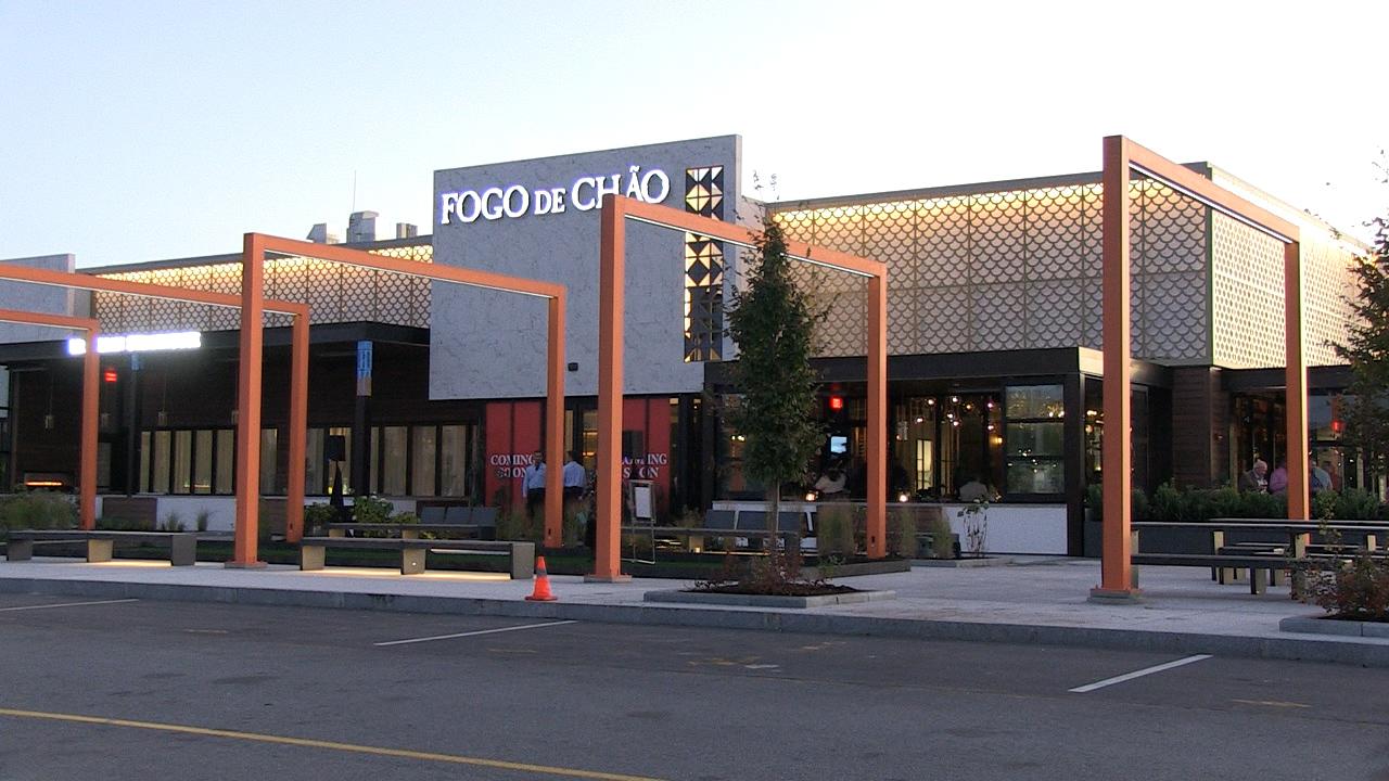 Fogo De Chão Now Open at the Burlington Mall